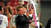 Jupp Heynckes gewinnt mit Real Madrid die Champions League