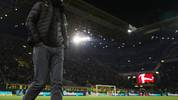 Borussia Dortmund v FC Augsburg - Bundesliga