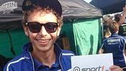 100 Rennen auf SPORT1. Legende Valentino Rossi gratuliert SPORT1 zum anstehenden Jubiläums-Grand-Prix in Brünn. Hier gibt es die besten Bilder von hinter den Kulissen der MotoGP