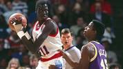 Bei seinem zweiten 15-Block-Spiel siegte Bol, der in 47 Minuten (!) zudem 10 Punkte und 19 Rebounds ablieferte, im Februar 1987 mit den Washington Bullets zu Hause gegen die Indiana Pacers mit 100:95