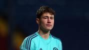 Blackburn Rovers v Chelsea - FA Youth Cup Semi Final: First Leg