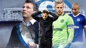 Die Chronologie des Schalke-Absturzes