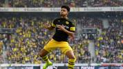 Jadon Sancho (Borussia Dortmund)