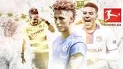Rekordtransfers der Bundesliga mit Aubameyang, Kehrer, Tolisso
