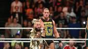 Enzo Amore und Big Cass waren bis 2017 Tag-Team-Partner