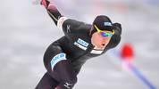 Nico Ihle sprintet bei der EM in Russland auf den dritten Rang