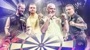 Darts WM 2019 - Der Spielplan - Zeitplan der Darts-Weltmeisterschaft 2019 - Alle Startzeiten