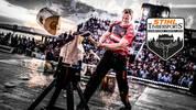 STIHL TIMBERSPORTS Champions Trophy - Stirling Hart
