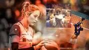 Die besten Spielerinnen der Volleyball-Bundesliga