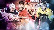 Eishockey WM 2018 Powerranking