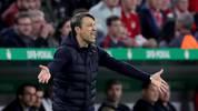 Die Defensivleistung seines FC Bayern ist Niko Kovac ein Dorn im Auge