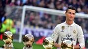 Holt Cristiano Ronaldo seinen fünften Ballon d'Or? Oder gewinnt doch Lionel Messi?