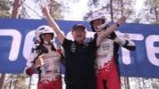 Rallye Finnland: Ott Tanak gewinnt, Sebastien Ogier verzockt sich