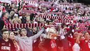 So feiern Kölns Helden den Aufstieg