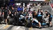 AUTO-PRIX-F1-AUT-PRACTICE: Robert Kubica