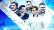 Dieter Hecking wird neuer Trainer beim Hamburger SV