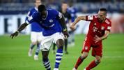 Schalke 04 - Borussia Dortmund im Transfer-Check Salif Sane