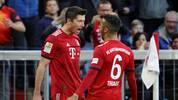 FC Bayern München v Borussia Dortmund - Bundesliga