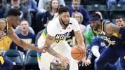 New Orleans Pelicans, Anthony Davis