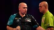 Rob Cross, Michael van Gerwen