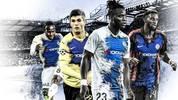 Die Leihspieler des FC Chelsea in der Saison 2018/19
