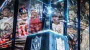 SPORT1 zeigt die Super-Bowl-Sieger seit dem Jahr 2000