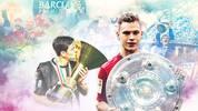 Der FC Bayern hat es zum 29. Mal getan, Juventus zum 35. Mal - das sind Europas Rekordmeister