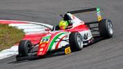 Mick Schumacher hat in Misano seinen dritten Formel-3-Sieg gefeiert
