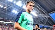 Arsenal v Paris Saint Germain - International Champions Cup 2018