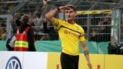 Maximilian Philipp, Borussia Dortmund