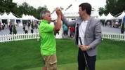 BMW International Open: Golf-Challenge im Putten