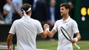Tennis: Die Karriere von Novak Djokovic in Bildern