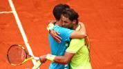 Nadal, Schumacher, Phelps: Die größten Dominatoren der Sportgeschichte