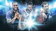 LeBron James, Stephen Curry und Dirk Nowitzki könnten in der anstehenden Saison Rekorde brechen
