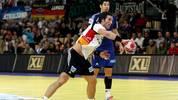 Germany v France - Men's European Handball Championship 2010: Torsten Jansen