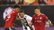 Juventus v FC Bayern Munich - International Champions Cup 2018