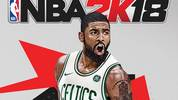 NBA 2k18 Rating Wert Stärke Kyrie Irving (Boston Celtics)