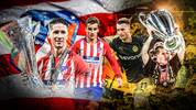 Atletico Madrid und BVB im Vergleich