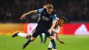 Das ehemalige Real-Wunderkind Martin Odegaard wird von Ajax umworben