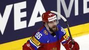 Eishockey-WM: Die Stars mit Draisaitl, Ovechkin, Kane