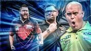 Powerranking zum PDC Grand Slam of Darts