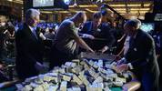 World Series Of Poker - Final Table