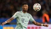 SPORT1 präsentiert die Spielzeiten der Bayern-Stars