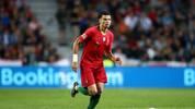 Pepe machte bisher 106 Länderspiele für Portugal
