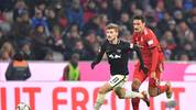 Timo Werner, FC Bayern München, FC Liverpool