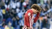 Antoine Griezmann, Atlético Madrid