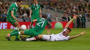 Republic of Ireland v Germany - UEFA EURO 2016 Qualifier