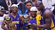 """""""The Six Degrees of Shaq"""" - 34 Jahre gewinnen O'Neals Teamkollegen den Titel mit Bryant, Wade, Grant, Kerr"""