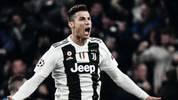 Champions League: Juventus-Aktie steigt nach Sieg über Atletico Madrid