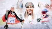 Die größten Skifahrerinnen aller Zeiten